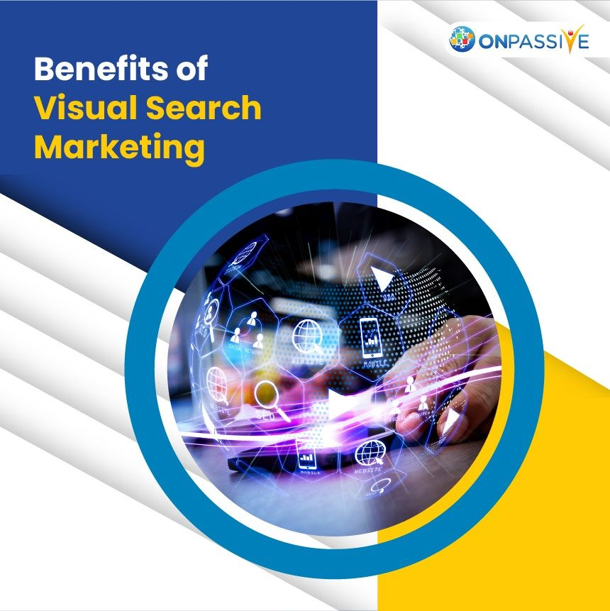 Visual search engines - ONPASSIVE