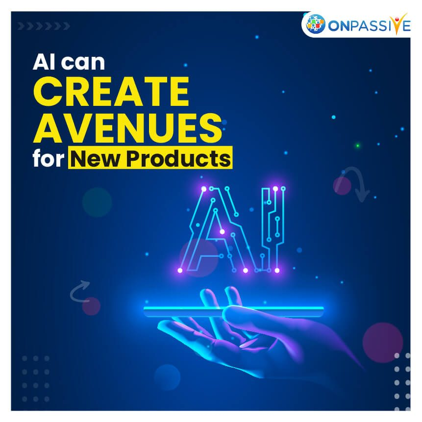 artificial intelligence in business - ONPASSIVE