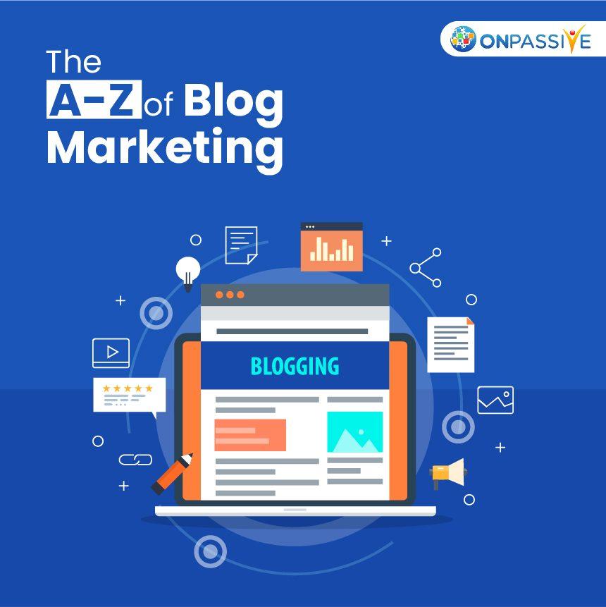 blog marketing strategy