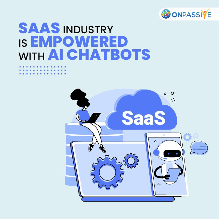 AI Chatbots in SaaS industry