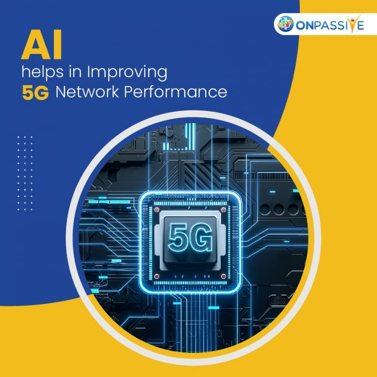 AI in 5G networks