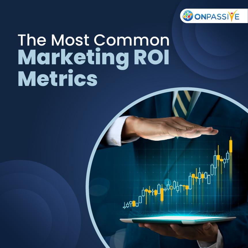Marketing ROI Tools