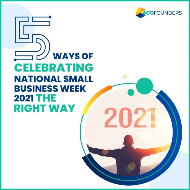 Prep Up For Celebrating National Small Business Week 2021