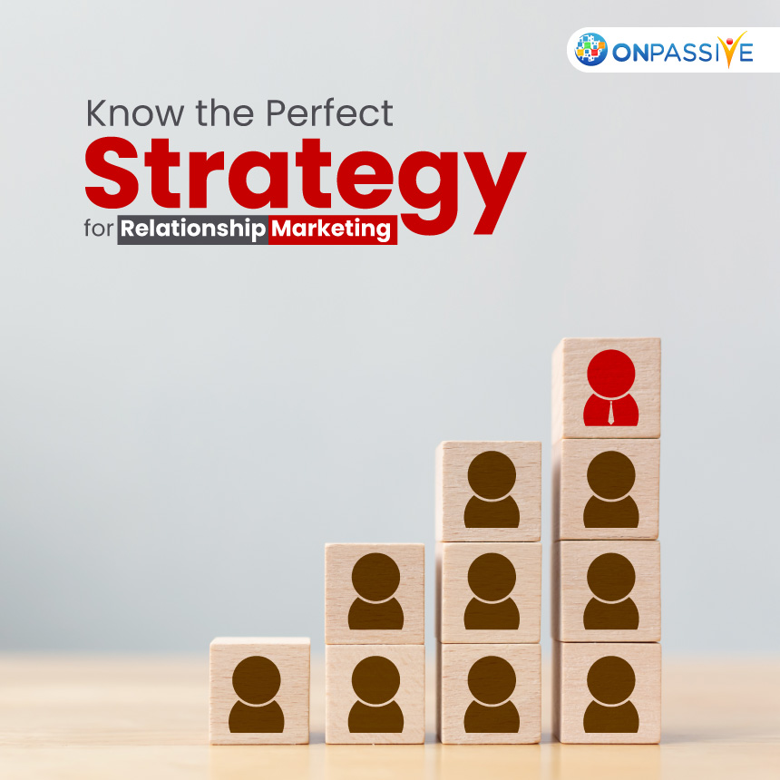 Relationship Marketing Strategies