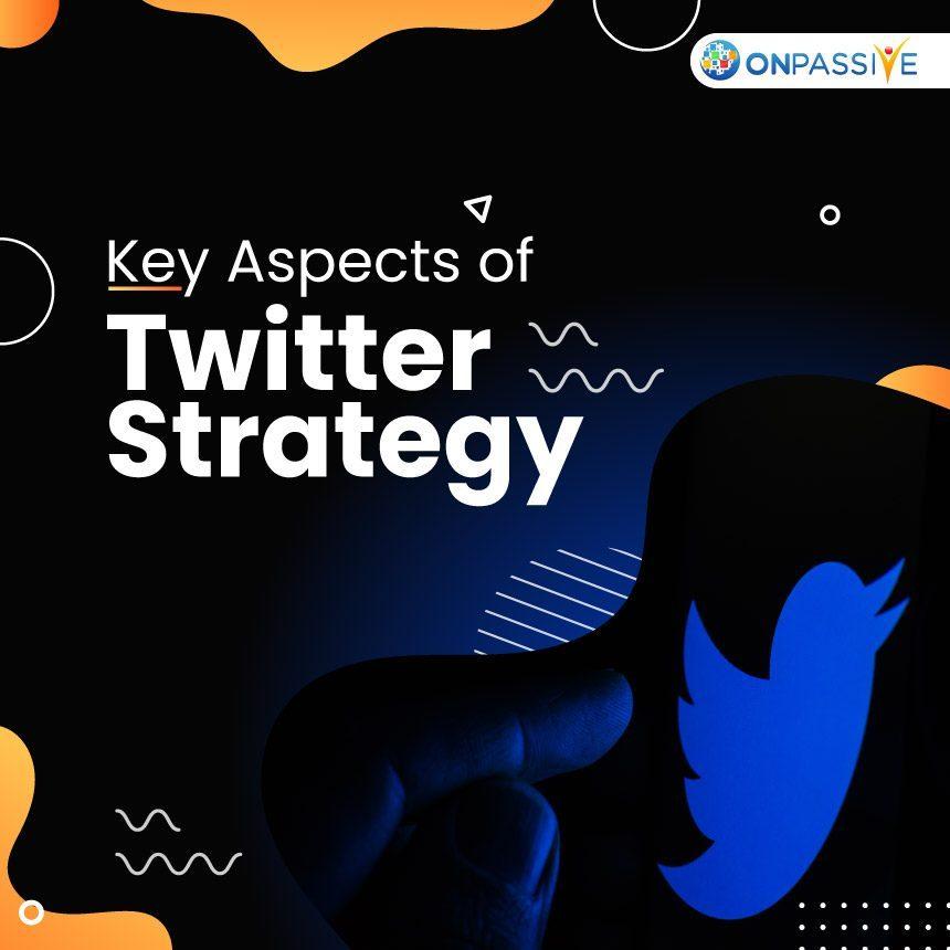 Twitter Strategies