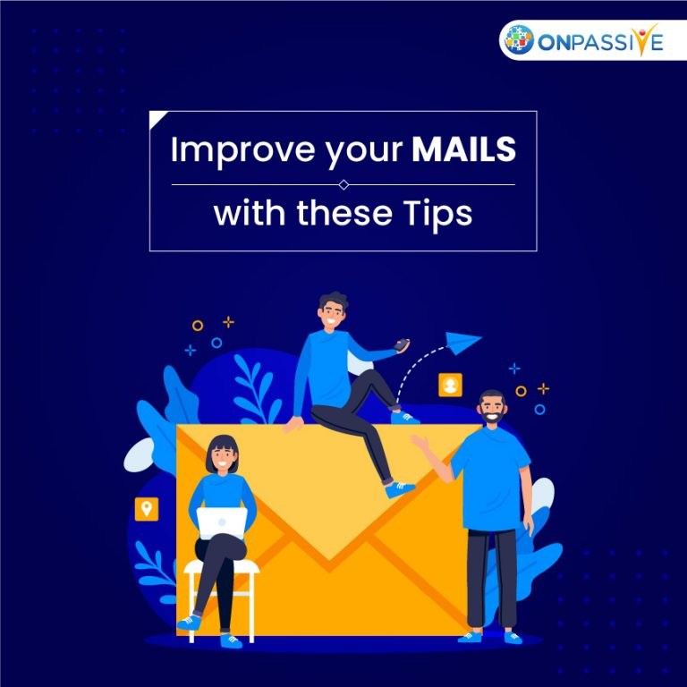 Email Marketing - ONPASSIVE
