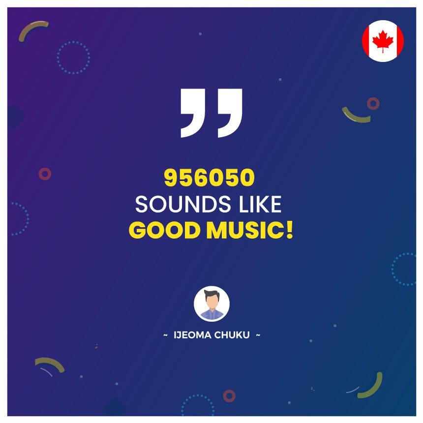 IJEOMA CHUKU – Canada