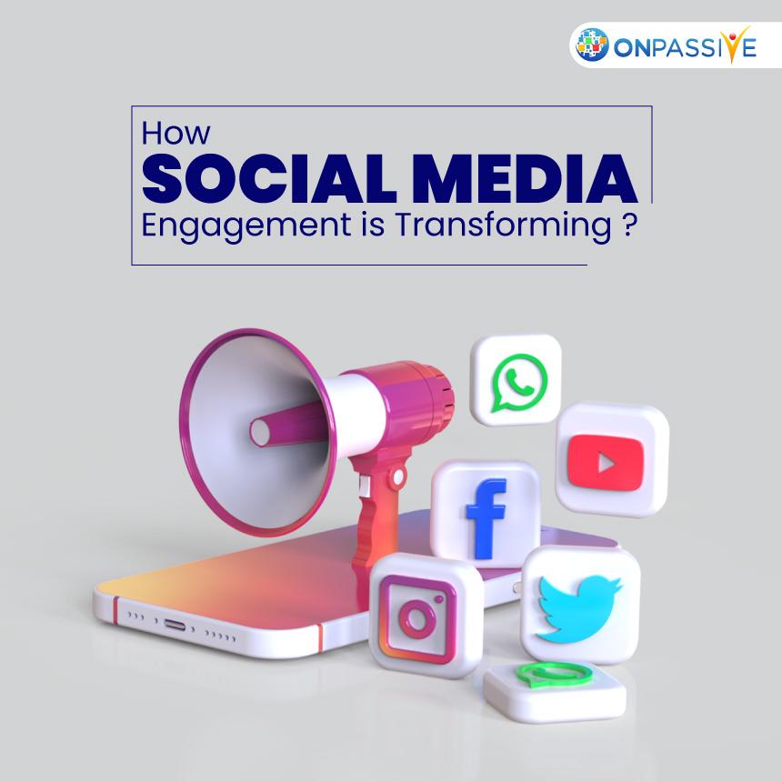 How To Enhance Social Media Engagement