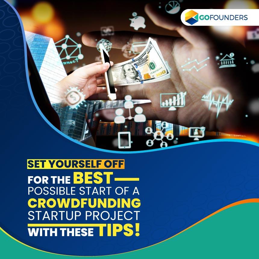 Crowdfunding - ONPASSIVE